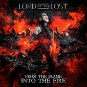 Play & Download From the Flame into the Fire (Deluxe Edition) by Lord Of The Lost  | Napster