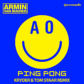 Play & Download Ping Pong (Kryder & Tom Staar Remix) by Armin Van Buuren | Napster