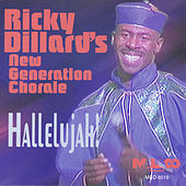 Play & Download Hallelujah by Ricky Dillard | Napster