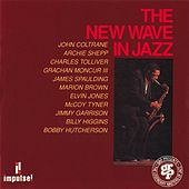 Play & Download The New Wave in Jazz by Various Artists | Napster