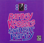 Swingin' Party by Barney Kessel