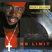 No Limit by Ricky Dillard