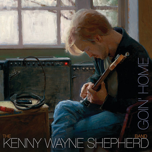 Play & Download Goin' Home by Kenny Wayne Shepherd | Napster
