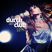 Ab durch den Club 2014 by Various Artists
