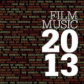 Film Music 2013 by Various Artists
