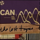 The Lost Tapes von Can