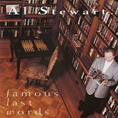 Play & Download Famous Last Words by Al Stewart | Napster