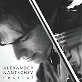 Recital by Alexander Nantschev