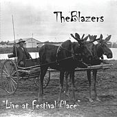 Play & Download Live At Festival Place by The Blazers | Napster