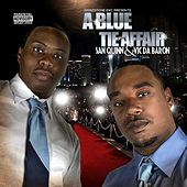 Play & Download A Blue Tie Affair by San Quinn | Napster