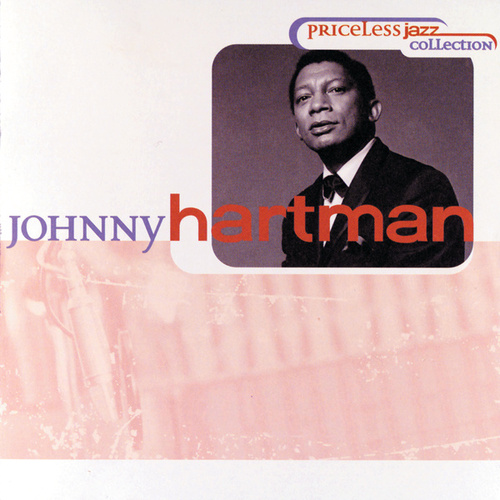 Play & Download Priceless Jazz Collection by Johnny Hartman | Napster
