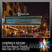Live from Beacon Theatre by Umphrey's McGee