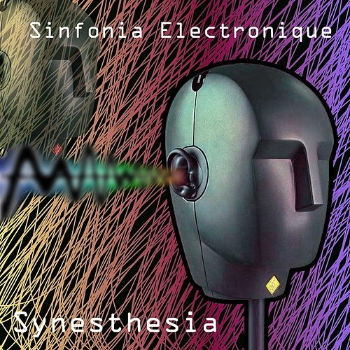 Play & Download Synesthesia by Sinfonia Electronique | Napster