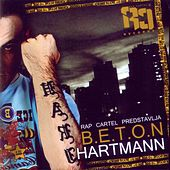 Play & Download B. E. T. O. N. by Hartmann | Napster