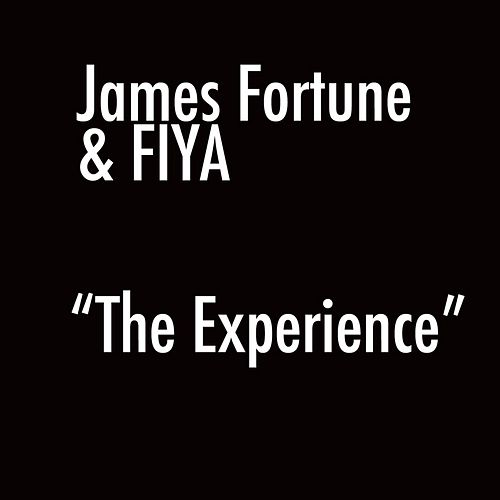 Play & Download The Experience by James Fortune & Fiya | Napster