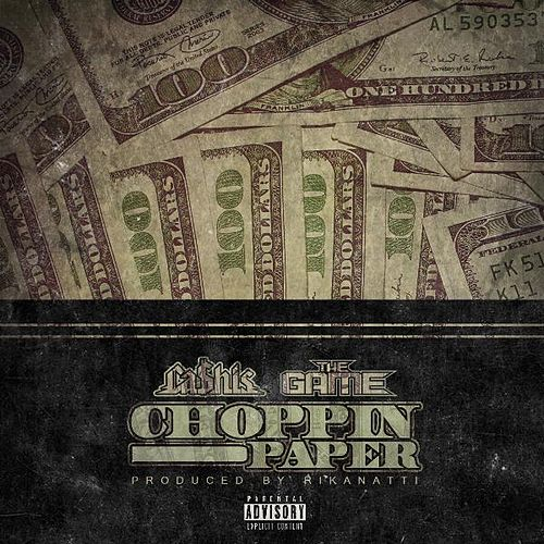 Play & Download Choppin Paper (feat. the Game) by Ca$his | Napster