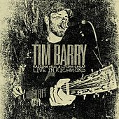 Raising Hell & Living Cheap: Live in Richmond (Live) by Tim Barry