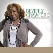 Thank You For All You've Done by Beverly Crawford