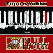 Wonders of The Piano - Single by Topa