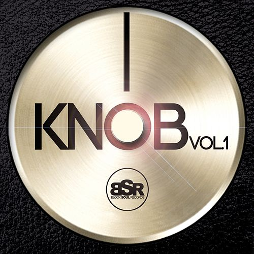 Knob Vol. 1 - EP by Various Artists