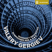 Play & Download Shostakovich: Symphonies Nos 4, 5 & 6 by Valery Gergiev | Napster