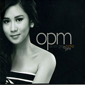Opm by Sarah Geronimo