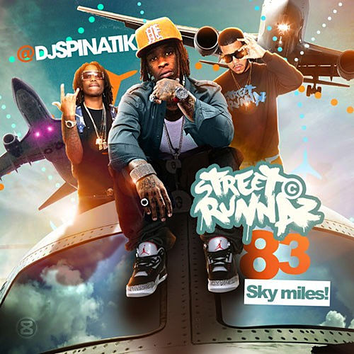 Play & Download Street Runnaz 83 by Various Artists | Napster