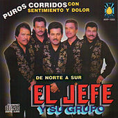 Play & Download Puros Corridos by El Jefe Y Su Grupo | Napster