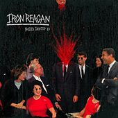 Spoiled Identity EP by Iron Reagan