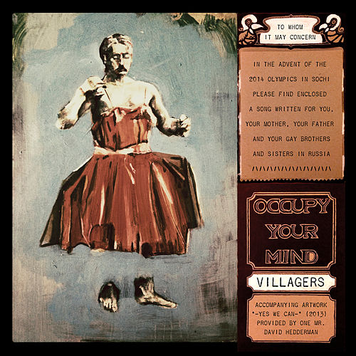 Play & Download Occupy Your Mind by Villagers | Napster