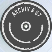 Archiv #07 by Various Artists
