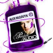 Purple Audio by Alex M.O.R.P.H.