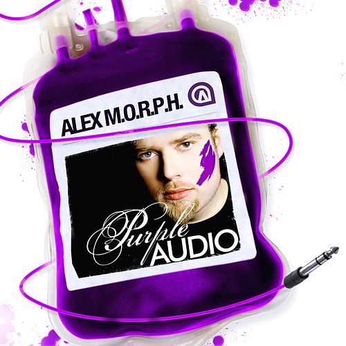 Play & Download Purple Audio by Alex M.O.R.P.H. | Napster