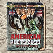 The World of Tomorrow, Pt. 2 (American Poets 2099 vs. Mysterious) by American Poets 2099
