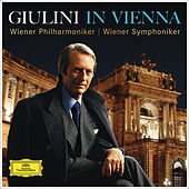 Play & Download Giulini In Vienna by Various Artists | Napster
