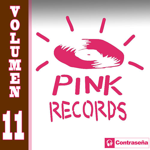Pink Records Vol. 11 by Various Artists