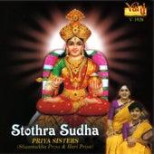 Play & Download Stothra Sudha by Priya Sisters | Napster