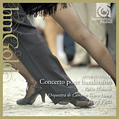 Piazzolla: Concerto pour bandonéon by Various Artists