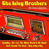Play & Download The Isley Brothers, the Finest Selection by The Isley Brothers | Napster