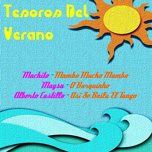 Play & Download Tesoros del verano by Various Artists | Napster