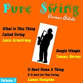 Pure Swing, Vol.3 by Various Artists