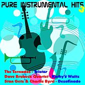 Pure Instrumental Hits, Vol. 3 by Various Artists