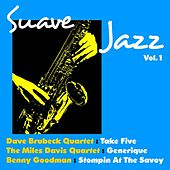 Play & Download Suave Jazz, Vol. 1 by Various Artists | Napster