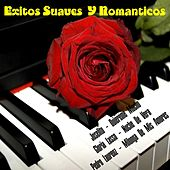 Play & Download Exitos suaves y romanticos by Various Artists | Napster