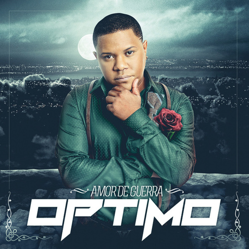 Play & Download Amor de Guerra by Optimo (Bachata) | Napster
