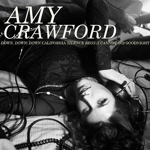 Play & Download Songwriter EP by Amy Crawford | Napster