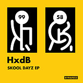 Play & Download Skool Dayz by HxdB | Napster