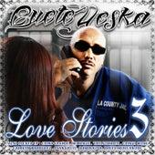 Love Stories 3 by Cuete Yeska