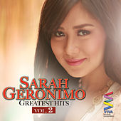 Sarah Geronimo Greatest Hits Vol. 2 by Sarah Geronimo