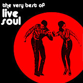 The Very Best of Live Soul: The Four Tops, Whispers, Delfonics, Temptations Review & More! by Various Artists